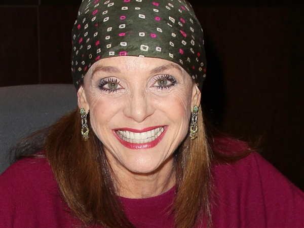 Valerie Harper genealogy